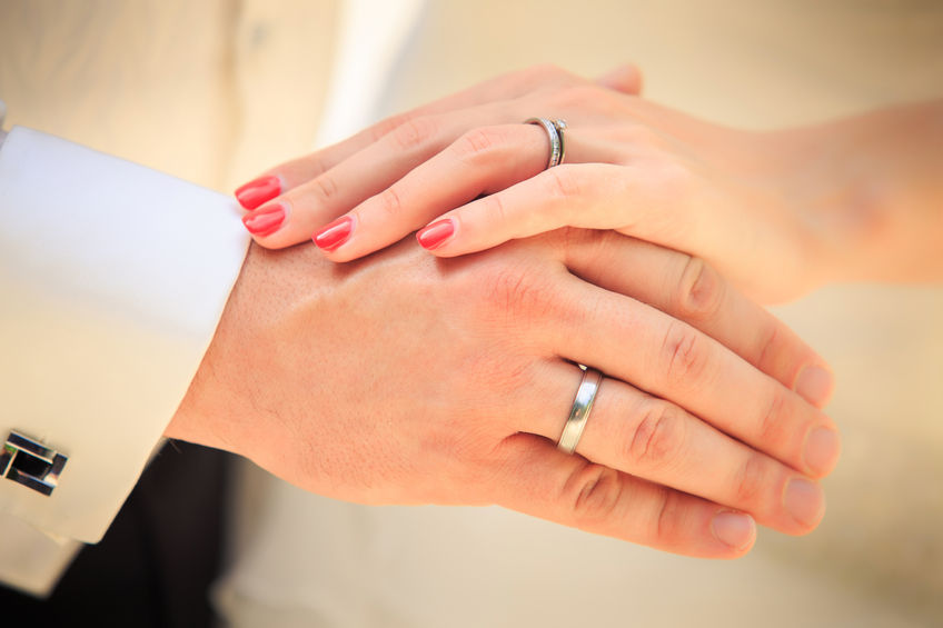 A karikagyűrű Magyarországon